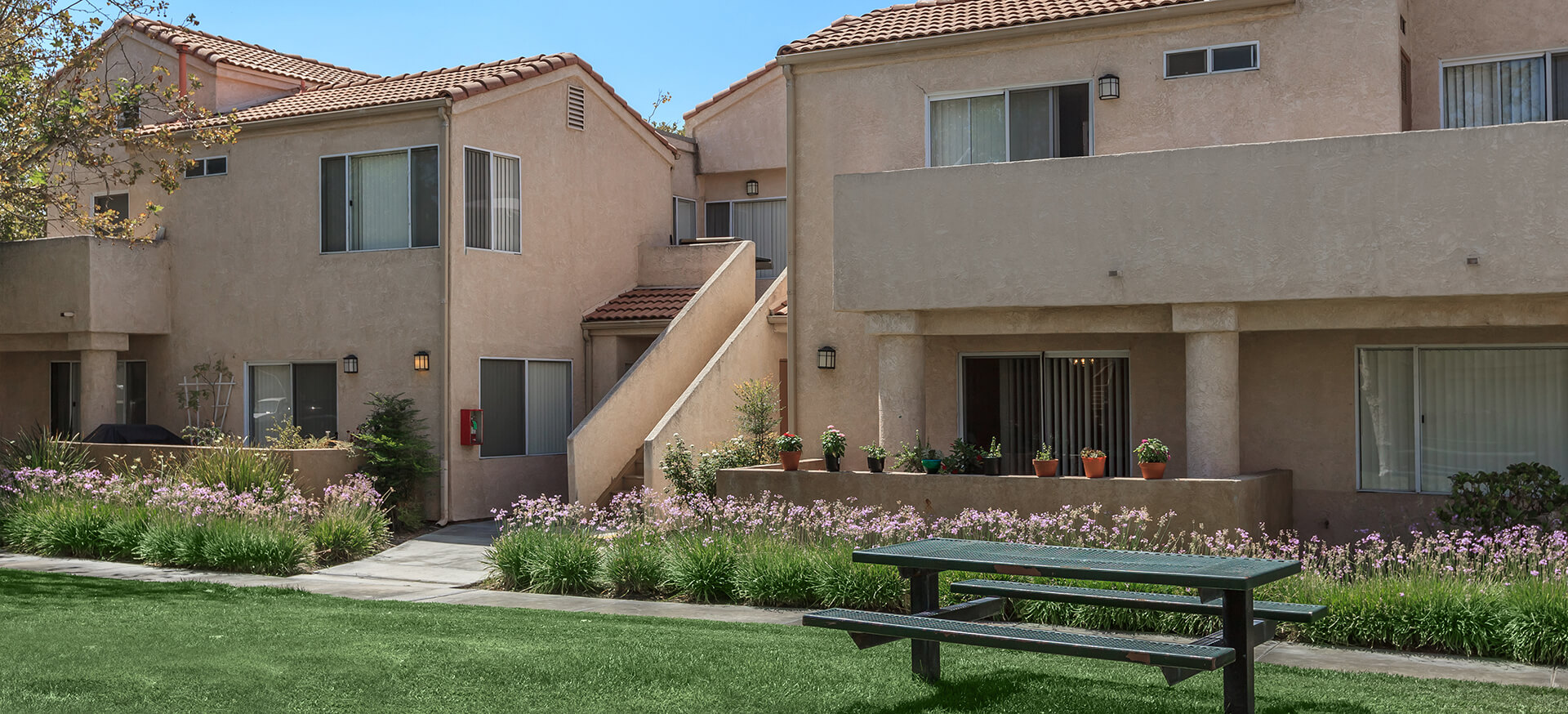 Riverpark Apartments In Santa Clarita Ca